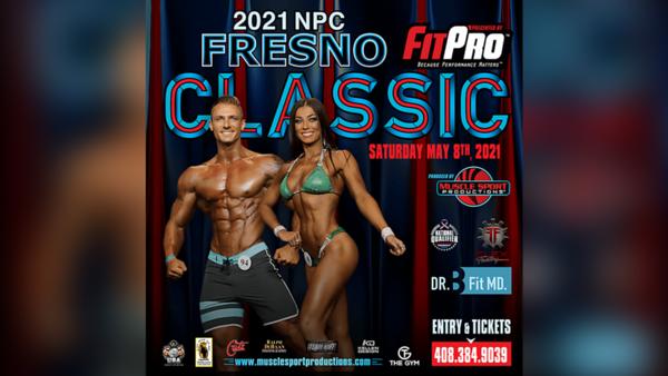 2021 NPC Fresno Classic