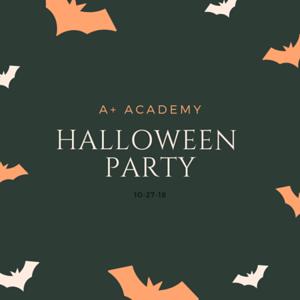 102718 : A+ Academy
