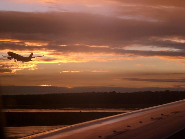 2011-08-12 - Flug FKB-TXL