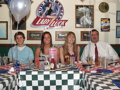 New Hartford Trip May 20-22, 2011