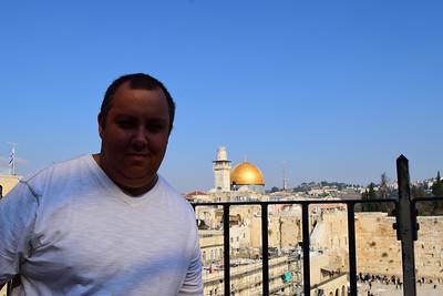 Old City Israel 2014