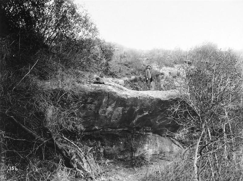 1905, Natural Bridge