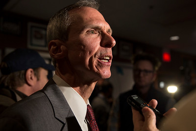 Dan Lipinski - Election Night