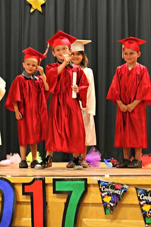 Brad's Graduation
