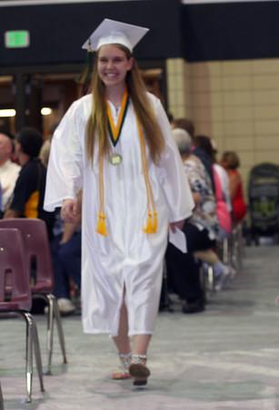 Wawasee Graduation