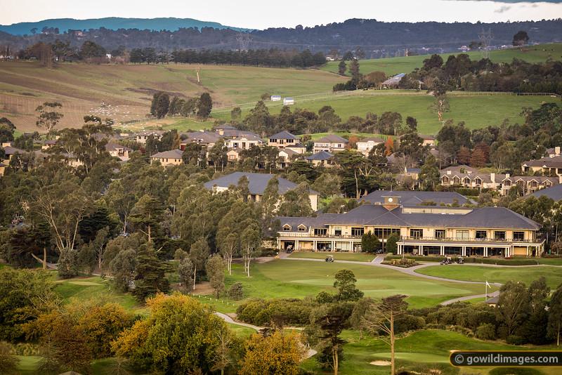Yarra Valley Golf