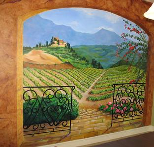 Murals 2009
