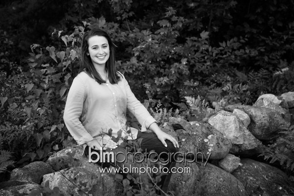 Kelsey Torphy - Senior Portraits