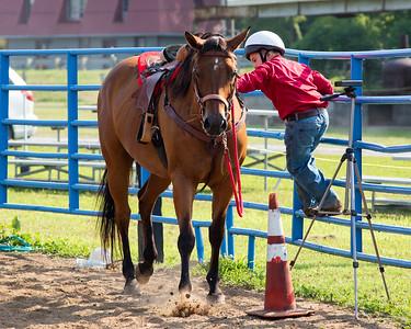 Lincoln County Horsemen's Association
