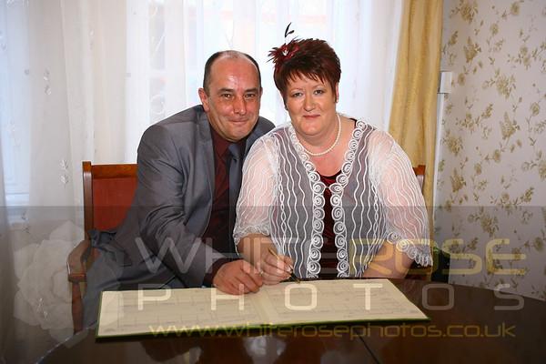 Paula & David