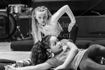 Barnardos Barbican March 2017 Pineapple Dancers