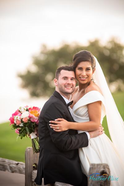 Mariana + David | The Crossings at Carlsbad Wedding | San Diego Wedding Photographer