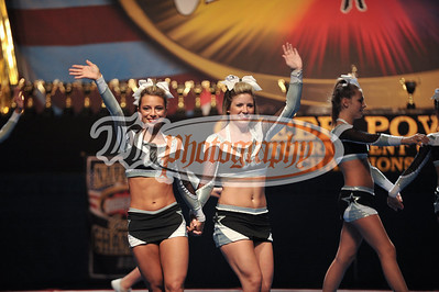 OA Angels Cheerpower Tampa 2012