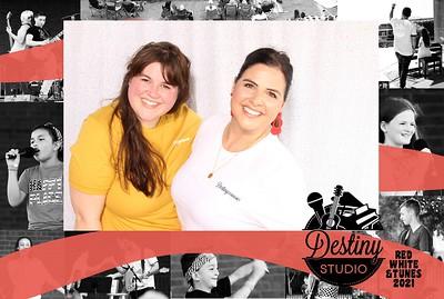 20210529 Destiny Studios Red White & Tunes 2021