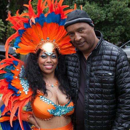 2015 Oakland Carnaval