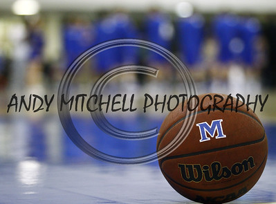 McCallie vs Hamilton Heights