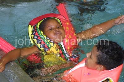 Hartford Foundation of Public Giving - Summer Program - June 5, 2001