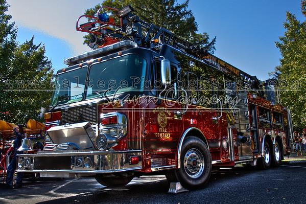 Blenheim Fire Sta.83