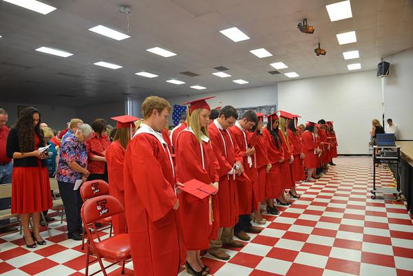 High School Graduations, 2014