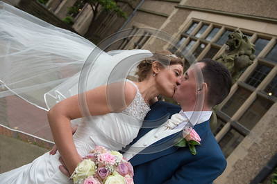 Andrea and Danny wedding
