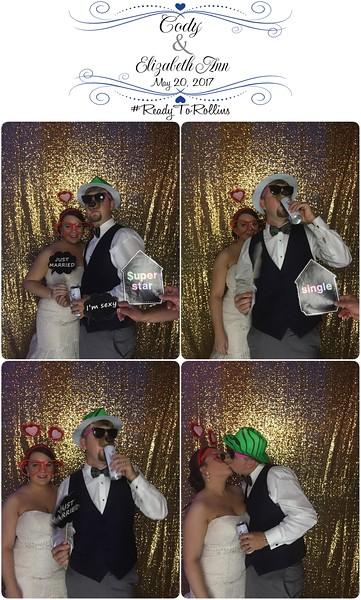 Cody & Elizabeth Ann