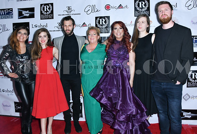 4th Annual Roman Media pre-Oscars® Hollywood Event