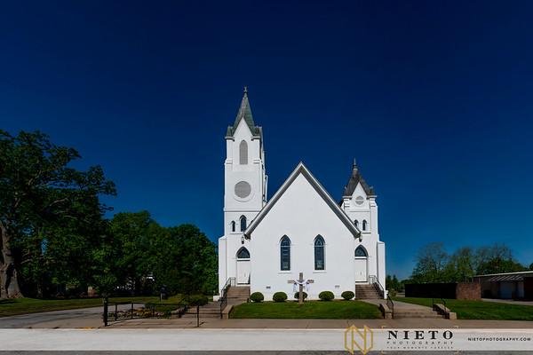 Franklinton Baptist Church 2019