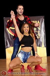Carlos Redondo + Chloe Loh - Bachata