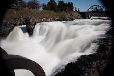 2011 Spring Spokane Trip