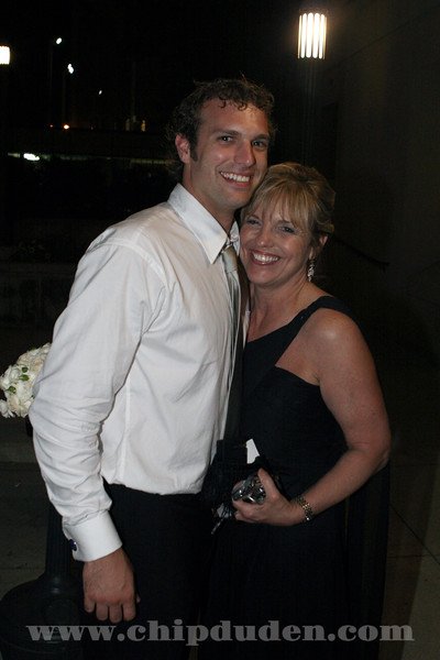 Tom and Renee Himberger Reception