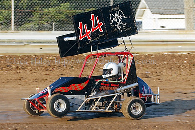 Limerock Speedway 6-17-07