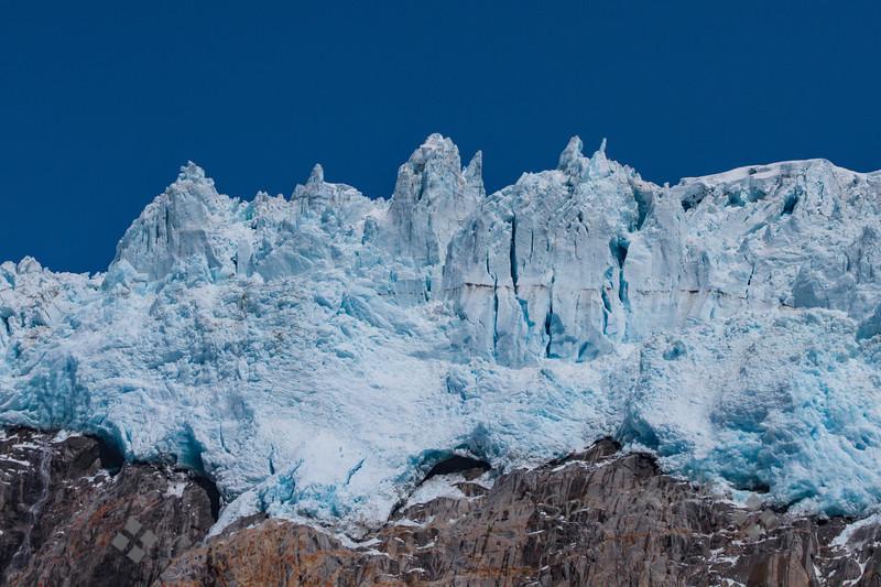 Northwest Glacier - Judith Sparhawk