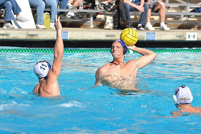 MPSF Championships 2011 Men - University of California Irvine vs Pepperdine University 11/26/11. Final score 5 to 4. UCI vs PU. Photos by Allen Lorentzen.