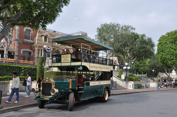 Disneyland June 17 2009
