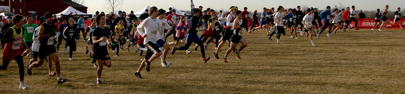 Best Shots of USATF XC Championships