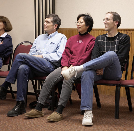 Mountain View UMC 01-26 to 01-28-2007 Family Ski Retreat