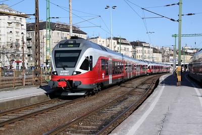 Hungary Class 5341