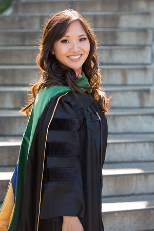 UCSF Medical School Graduation 2016