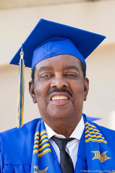 Merritt 2016 Graduation