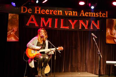 Amilynn