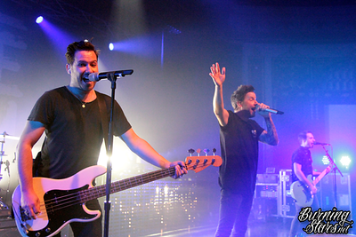 Simple Plan @ Rapids Theatre (Niagara Falls, NY); 11/02/19