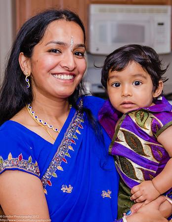 Krithika Deepa & Raja