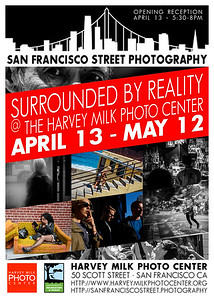 SFSP - Surrounded By Reality 2018