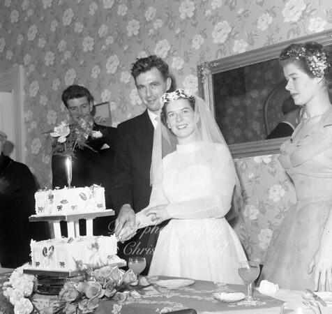 Random Wedding pictures
