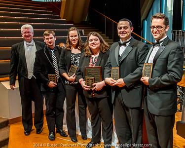 5/20/2014 Sudler Shield Award Concert
