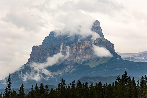 Jour 10 - Repos et Banff