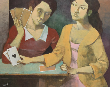 Katipunan - Antonio Marcel