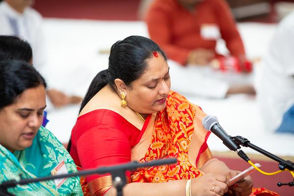 Sai Sathsang 15 Anniversary Celebrations