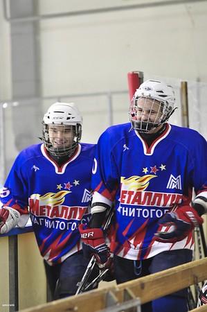Металлург-1995 (Магнитогорск)