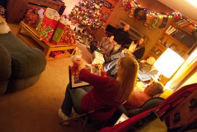 2012.12.24 - Christmas Eve